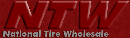 National Tire Wholesale LOGO